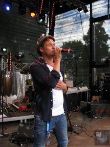 Musiker Dominik (2)