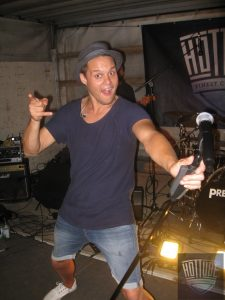 Musiker Dominik (5)