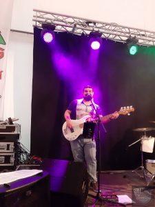 Musiker Helmut (1)