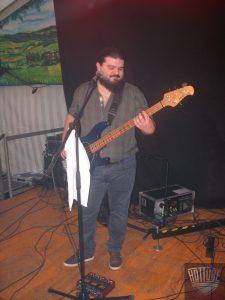 Musiker Helmut (3)