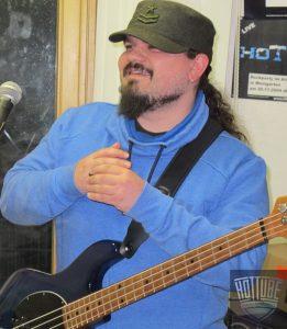 Musiker Helmut (5)
