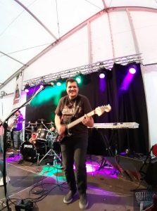 Musiker Norbert (1)
