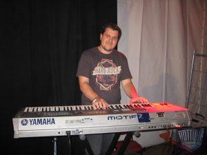 Musiker Norbert (4)