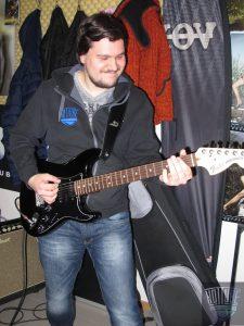 Musiker Norbert (5)