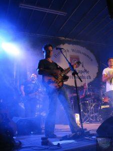 Musiker Peter (1)