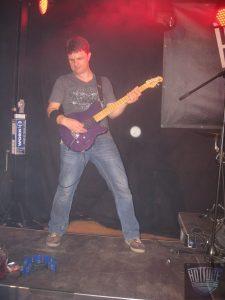 Musiker Peter (2)