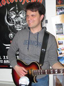 Musiker Peter (5)